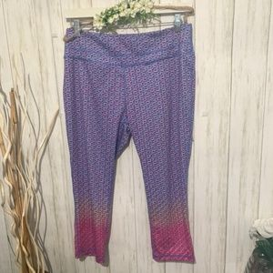 RBX Crop Leggings Size L